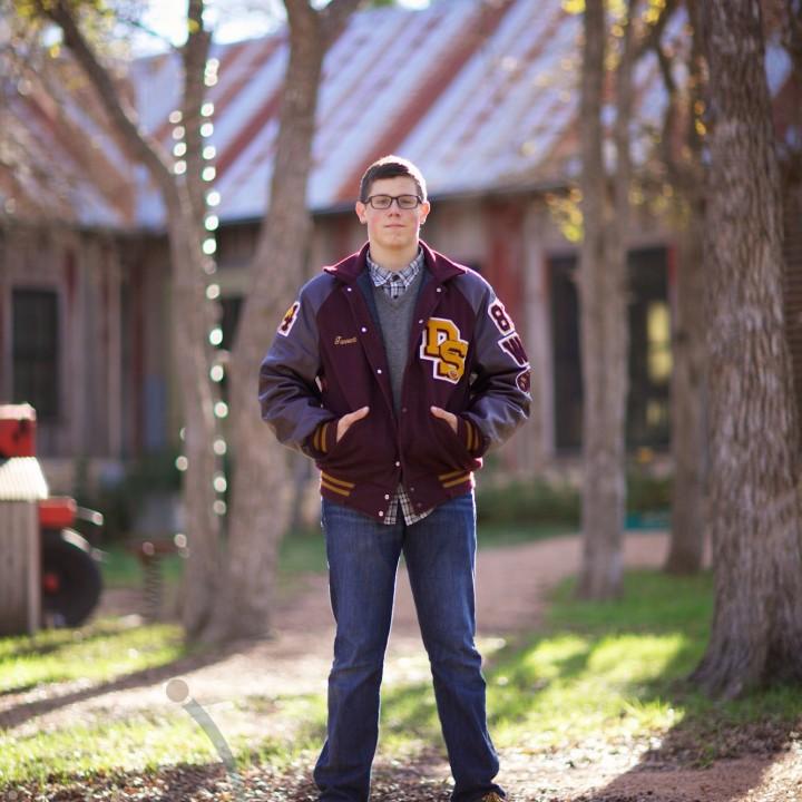 Garrett Senior Pics