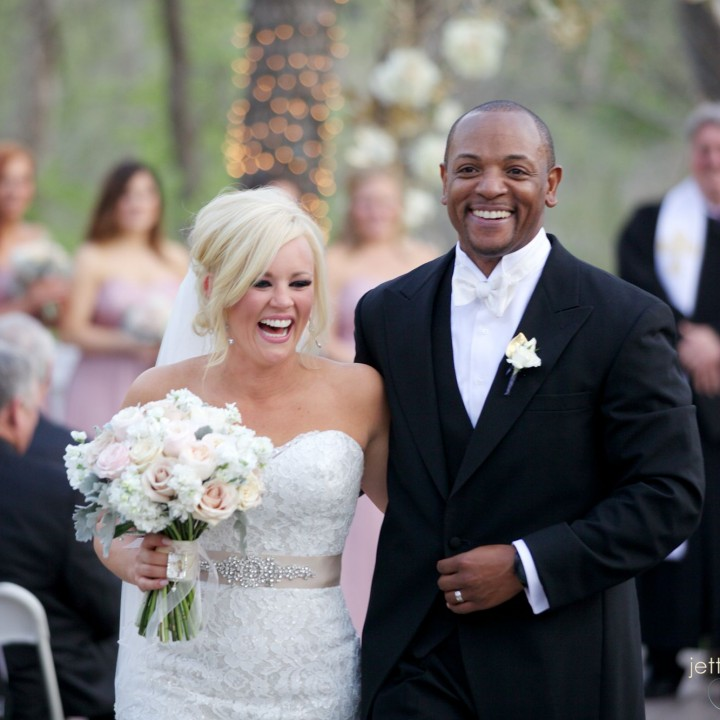 Cassie & Alvin Wedding