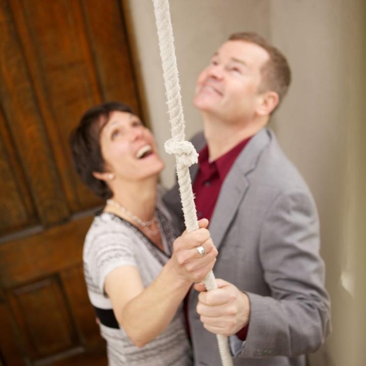 Happy Bride = Happy Photographer
