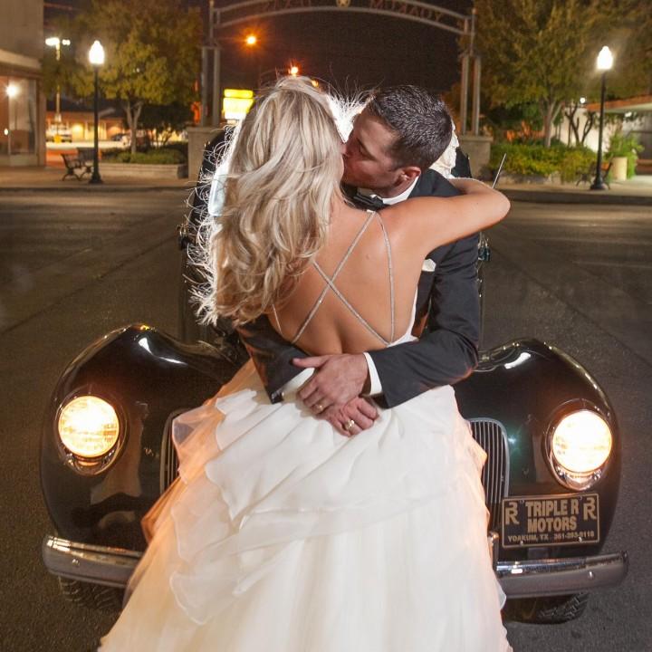 Kate & Jared Wedding