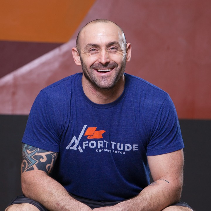 Fortitude Fitness Shoot