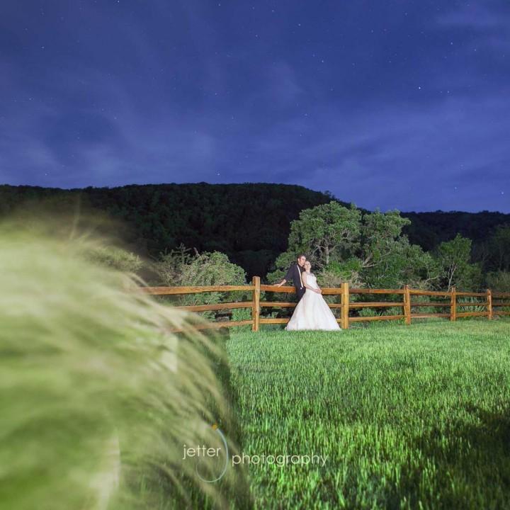 Boerne, TX Wedding