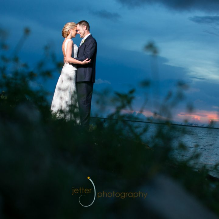 Chip & Brooke's Baytown Wedding