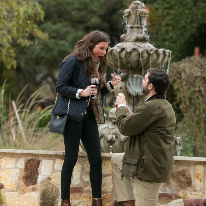 Hill Country proposal
